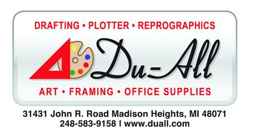 duall logo